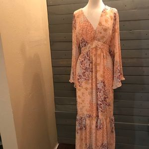 Where Are You From Bohemian Maxi